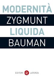 Libreria Counseling - Zygmunt Bauman - Modernità Liquida
