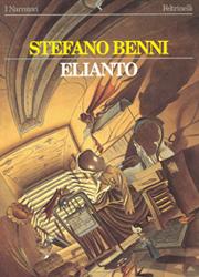 Libreria Counseling - Markham - Benni - Elianto