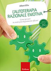 Libreria Counseling Ellis - L'Autoterapia Razionale-Emotiva (RET)